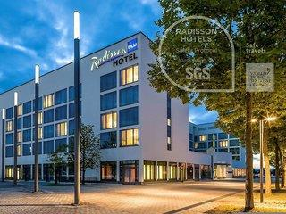 Hotel Radisson Blu Hannover - Deutschland - Niedersachsen