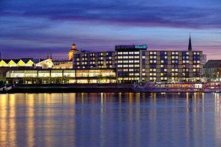 Hotel Hilton Mainz - Mainz - Deutschland