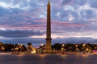 Hotel Radisson Blu Boulogne - Frankreich - Paris & Umgebung
