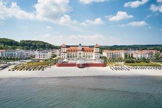 Hotel Travel Charme Kurhaus Binz - Binz - Deutschland
