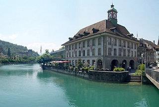 Hotel Freienhof - Schweiz - Bern & Berner Oberland