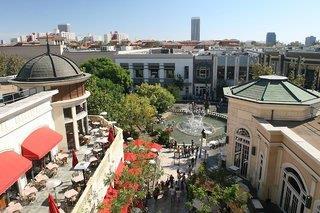 Hotel L'Ermitage Beverly Hills - USA - Kalifornien