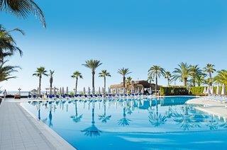 Hotel Simena Sun Club - Türkei - Kemer & Beldibi