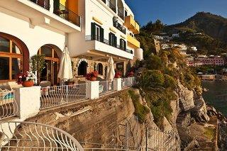 Hotel Miramare Sea Resort & Spa - Sant' Angelo (Ischia) - Italien