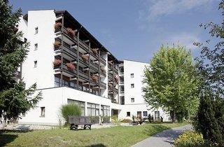 Aktiv und Vital Hotel Residenz Bad Griesbach - Deutschland - Niederbayern