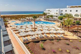 Hotel Sunrise Jandia Resort Gesamt Komplex - Jandia Playa - Spanien