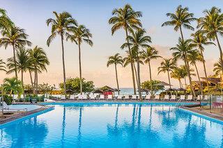 Hotel La Creole Beach & Le Mahogany Resort - Guadeloupe - Guadeloupe