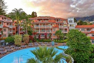 Hotel Pestana Village & Pestana Miramar Garden Resort - Portugal - Madeira