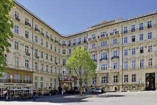 Hotel Grandhotel Pupp - Tschechien - Tschechien
