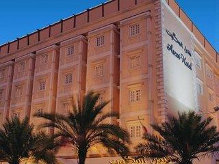 Hotel Ascot - Vereinigte Arabische Emirate - Dubai