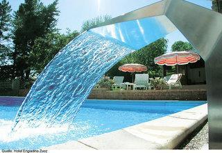 Hotel Engiadina Arya Ayurveda Center Zuoz - Schweiz - Graubünden