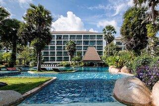 Hotel Naithonburi Beach Resort - Thailand - Thailand: Insel Phuket