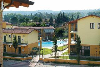 Hotel Terrazze Sul Lago - Italien - Gardasee