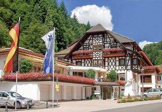 Hotel Adlerbad - Deutschland - Schwarzwald