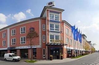 BEST WESTERN PREMIER Airporthotel Fontane Berlin - Deutschland - Brandenburg