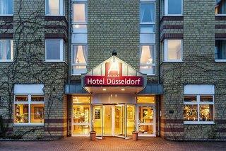 Arcadia Hotel Düsseldorf - Deutschland - Nordrhein-Westfalen