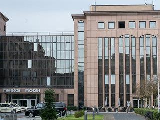 Hotel Relexa Airport Düsseldorf - Deutschland - Nordrhein-Westfalen