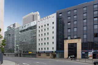 BEST WESTERN Hotel Domicil - Deutschland - Hessen