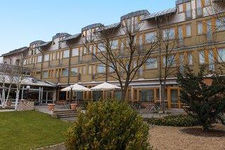 Balladins Superior Hotel Braunschweig - Deutschland - Niedersachsen