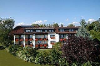 Hotel Dreisonnenberg - Deutschland - Bayerischer Wald