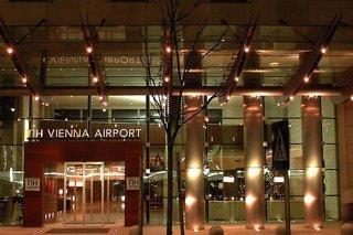 Hotel NH Vienna Airport - Österreich - Wien & Umgebung