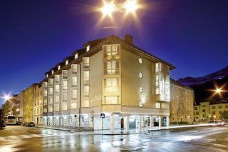 Hotel Alpinpark - Österreich - Tirol - Innsbruck, Mittel- und Nordtirol