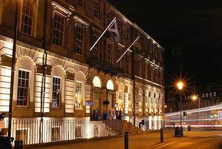 Hotel Holiday Inn Express City Centre - Edinburgh - Schottland