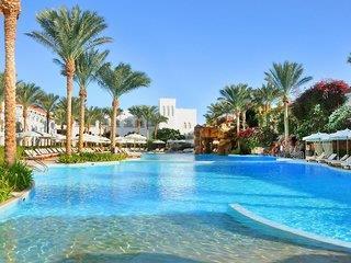 Hotel Baron Palms Resort - Ägypten - Sharm el Sheikh / Nuweiba / Taba