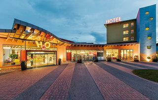Hotel H2o Therme Resort