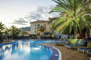 Hotel Benalmadena Palace - Spanien - Costa del Sol & Costa Tropical