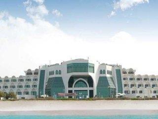 Hotel Mirfa - Vereinigte Arabische Emirate - Abu Dhabi