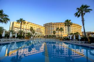 Hotel Fame Residenz Lara - Lara (Antalya) - Türkei