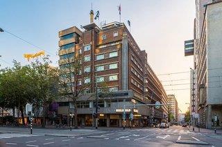 Hotel NH Atlanta Rotterdam - Niederlande - Niederlande