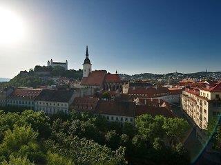 Hotel Devin - Slowakei - Slowakei