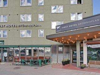 Hotel Scandic Bromma