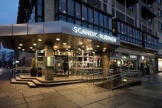 Hotel Scandic Rubinen - Schweden - Schweden