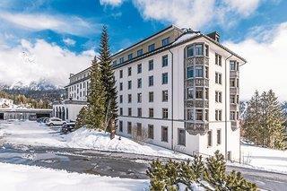 Hotel Altein - Schweiz - Graubünden
