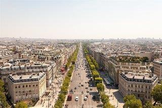 Hotel George Sand - Paris - Frankreich