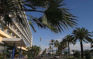 Hotel Radisson Blu Nizza - Frankreich - Côte d'Azur