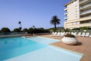 Hotel Residence Les Pins Bleus