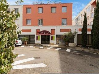 Hotel Mireille - Frankreich - Côte d'Azur