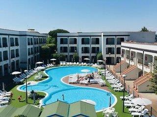 Hotel Villaggio Michelangelo - Lido Di Spina - Italien