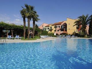 Hotel Residence I Cormorani - Italien - Ligurien