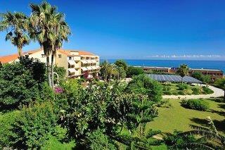 Hotel Alberi Del Paradiso - Italien - Sizilien