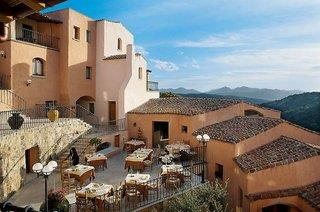 Hotel Arathena - Italien - Sardinien