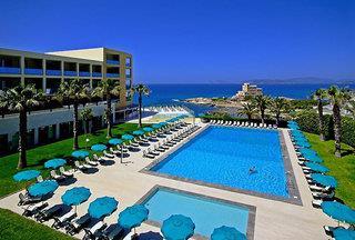 Hotel Iberostar Carlos V - Italien - Sardinien