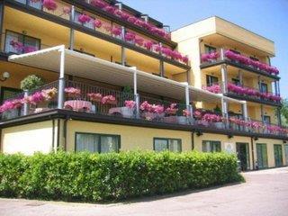Hotel Riva Del Sole - Italien - Gardasee