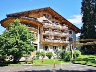 Hotel Ribno - Slowenien - Slowenien Inland