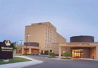 Sheraton Toronto Airport Hotel & Conference Centre - Kanada - Kanada: Ontario