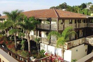 Hotel BEST WESTERN Hacienda Suites Old Town - USA - Kalifornien
